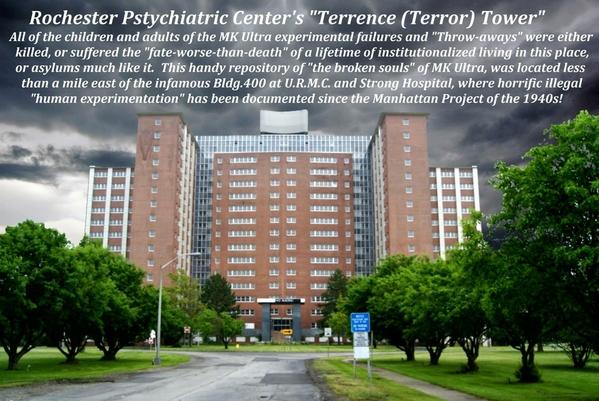 Terror-Tower